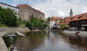 Trail Cycle Litvínovice -  - Photo 2