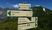 Trail Walk MEGEVE - MEGEVE (le Pâtit Croisse Baulet) - Photo 5
