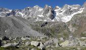 Trail Walk VILLAR-D'ARENE - ECRIN Etape 2 Refuge Chamoissière Le Casset - Photo 4
