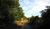 Randonnée Marche LACROIX-SAINT-OUEN - en forêt de Compiègne_35_la Croix Saint-Sauveur_le Ru du Goderu - Photo 80
