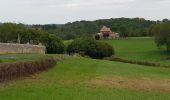 Randonnée Marche BEAUMONT-DU-PERIGORD - beaumont en Périgord  - Photo 1