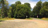 Randonnée Marche SAINT-JEAN-AUX-BOIS - en forêt de Compiègne_2_ruines gallo-romaines de Champlieu_les Petits Monts - Photo 51