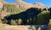 Trail Walk UVERNET-FOURS - les crêtes de la pierre éclatée  - Photo 1