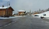 Randonnée Marche COHENNOZ - CREST VOLAND 1 - Photo 4