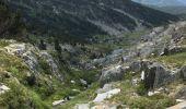 Randonnée Marche PORTE-PUYMORENS - Coma d'Or - Porté-Puymorens - Photo 13
