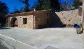 Randonnée Marche SUMENE - de cezas au prieuré aux cagnasse aux mont la fage - Photo 11