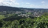 Randonnée Marche SAINT-ETIENNE-LES-REMIREMONT - Le Saint Mont boucle 13,9kms - Photo 3