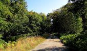 Trail Walk DAMPLEUX - en forêt de Retz_80_sur la Route Tortue et la Route Droite - Photo 253