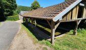Randonnée Marche FATOUVILLE-GRESTAIN - Fatouville - balade du phare et du l'avoir - Photo 2