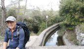 Randonnée Marche SAINT-CEZAIRE-SUR-SIAGNE - ste cezaire pont des tuves - Photo 1