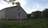Randonnée Marche DIEULEFIT - st Maurice  - Photo 1