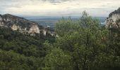 Randonnée Marche SAINT-REMY-DE-PROVENCE - La crête des Alpilles - Photo 9