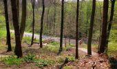 Randonnée Marche LONGPONT - en forêt de Retz_77_Longpont_Puiseux en Retz_AR - Photo 21