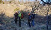 Randonnée Marche PLAN-D'AUPS-SAINTE-BAUME - La Sainte Baume - Photo 2