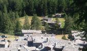 Randonnée Marche Morgex - arpy . lac d arpy . arpy 2h50 - Photo 6
