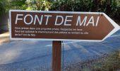 Randonnée Marche AUBAGNE - aubagne pagnol - Photo 45