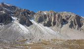 Trail Walk LARCHE - barcelonette j3 col l'arche - Photo 1