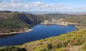 Trail Walk SAINT-GENEST-LERPT - 2020 03 12 St Genest Lerpt Condamine - Photo 1