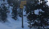 Trail Walk CHAMROUSSE - Lac Robert raquettes  - Photo 2