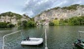 Randonnée Marche Profondeville - Sept Meuse Profondeville  21,4 km - Photo 11
