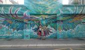 Randonnée Marche GRENOBLE - street art Championnet - Photo 15