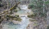 Randonnée Marche PLAN-D'AUPS-SAINTE-BAUME - source Huveaune, chemin des rois - Photo 10