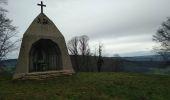 Randonnée Marche SOYE - Soye - Photo 2