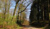 Randonnée Marche LONGPONT - en forêt de Retz_77_Longpont_Puiseux en Retz_AR - Photo 1