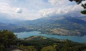 Randonnée Marche PONTIS - Morgon par les Ortals - Photo 1