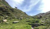 Randonnée Marche PORTE-PUYMORENS - Coma d'Or - Porté-Puymorens - Photo 8