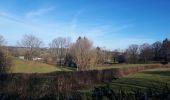 Randonnée Marche nordique Jalhay - goe_22_02_2021 - Photo 6