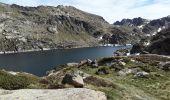 Trail Walk Soldeu - col Fontargenta  - Photo 6