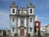 place Cedofeita, Santo Ildefonso, Sé, Miragaia, São Nicolau e Vitória - Igreja (église) de Sto Ildefonso - Photo 1