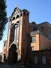 Point d'intérêt PARIS - église  - Photo 1