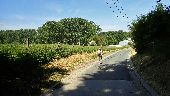Point d'intérêt Jodoigne - Vue nord-ouest dans la Rue du Pont à la Cambe - Photo 1