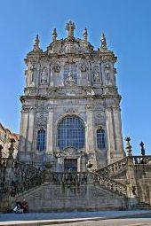 place Cedofeita, Santo Ildefonso, Sé, Miragaia, São Nicolau e Vitória - Igreja (église) e torre dos Clérigos - Photo 3