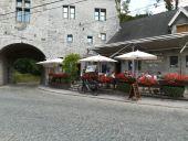 place Thuin - Auberge de l'abbaye d'Aulne - Photo 1