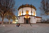 Point d'intérêt Santa Marinha e São Pedro da Afurada - mosteiro (monastère) da serra do pilar - Photo 2