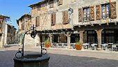 place CASTELNAU-DE-MONTMIRAL - Castelnau-de-Montmiral - Photo 3