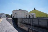 Point d'intérêt Braine-l'Alleud - Mémorial de Waterloo 1815 - Photo 1