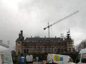 place Saint-Hubert - Chateau de Mirwart - Photo 1