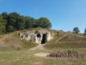 Point d'intérêt Maastricht - La grotte du diable - Photo 1