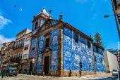 place Cedofeita, Santo Ildefonso, Sé, Miragaia, São Nicolau e Vitória - Capela das Almas - Photo 3