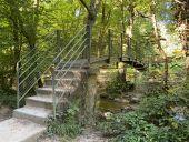 Point d'intérêt CHAPONOST - passerelle - Photo 1