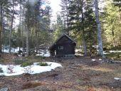 Point d'intérêt KRUTH - cabane du Bockloch - Photo 1