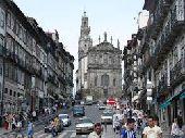 place Cedofeita, Santo Ildefonso, Sé, Miragaia, São Nicolau e Vitória - Igreja (église) e torre dos Clérigos - Photo 2