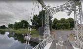 Point d'intérêt Le Rœulx - Pont levis - Photo 1