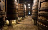 Point d'intérêt Santa Marinha e São Pedro da Afurada - Caves du vin de Porto - Photo 1