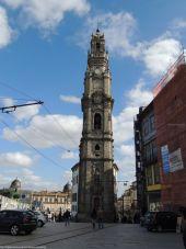 place Cedofeita, Santo Ildefonso, Sé, Miragaia, São Nicolau e Vitória - Igreja (église) e torre dos Clérigos - Photo 1