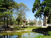 Point d'intérêt Cedofeita, Santo Ildefonso, Sé, Miragaia, São Nicolau e Vitória - Jardim da Cordoaria - Photo 2
